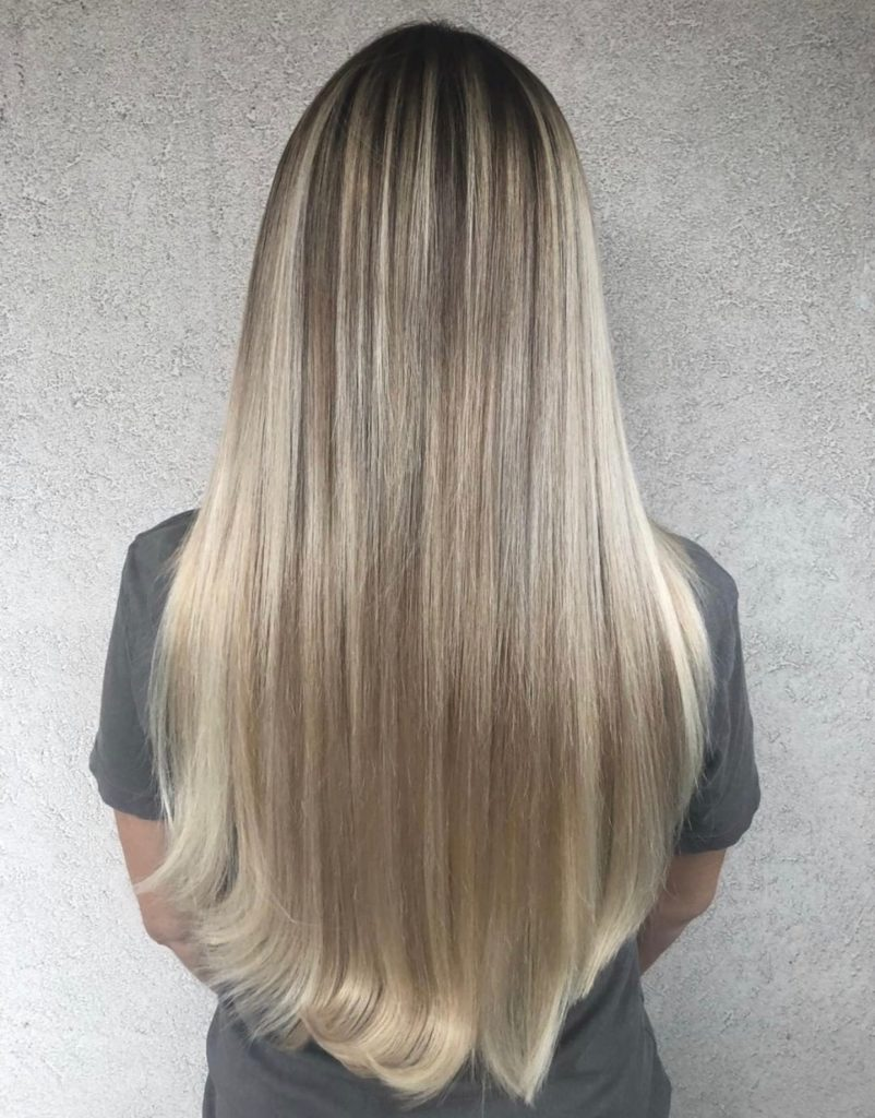 WonderHair Extensions Cheveux InkedGeek